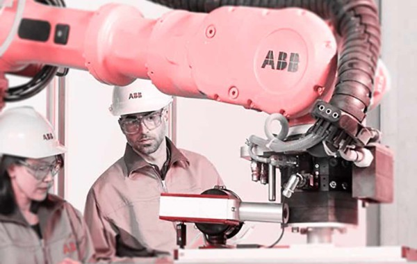 ″ ABB ″ Ltd.: Project for the implementation of EDMS in an automated business process ″ Approval and creation of master records for partners (suppliers and customers) ″. Development of a system for the approval and accounting of contracts using DFS solutions