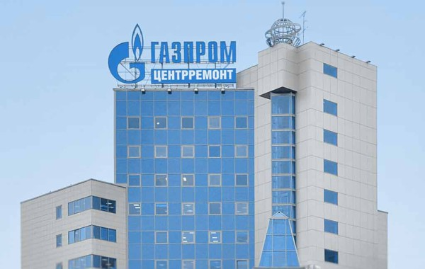 LLC ″ Gazprom tsentrremont ″: Creation and configuration of card templates for registration of incoming and outgoing documents, orders and counterparties